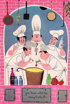 What Cooks Do | Flickr - Photo Sharing!