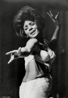 Dame Shirley Bassey. The Welsh singer has sung three James Bond theme songs including Goldfinger, Diamonds Are Forever and Moonraker.