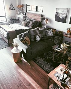 If you are looking for Studio Apartment Decor Ideas, You come to the right place. Below are the Studio Apartment Decor Ideas. This post about Studio Apartment. Cozy Studio Apartment, Studio Apartment Decorating, Dream Apartment, Apartment Ideas, Seattle Apartment, Apartment Entrance, Small Studio Apartment Design, Decorations For Apartment, Bachelor Apartment Decor