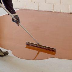 Resiflow - Watco self levelling epoxy resin floor screed