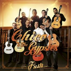 Cover Chico & the Gypsies