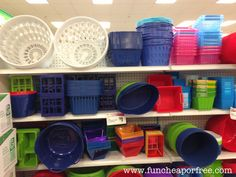 Top 9 things you should ALWAYS buy at the Dollar Store!...and the top 3 things to avoid. - Fun Cheap or Free