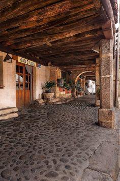 Acebo - Cáceres, Spain