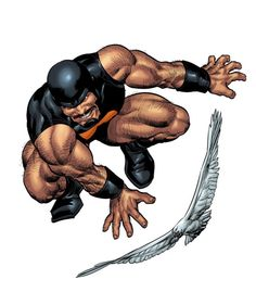 Puck by Mike Deodato Jr