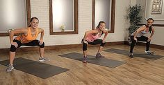 The Ultimate Inner-Thigh Workout ^