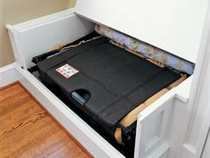 fold out beds in window seats | ratings template mhi comment two built in window seats flank a ...