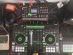 The Roland DJ-808 Controller featured in our buddy Nick Hook's latest set-up! Shop now: http://www.guitarcenter.com/Roland/DJ-808-DJ-Controller-1500000026802.gc | #guitarcenter #nickhook #roland #dj808 #elektron #octatrack #novation #circuit #novationcircuit #shure #beta58a #krk #rokit #synth #synthesizer #sampler #dj #producer #beats #groove #serato #musician #music #love #beautiful