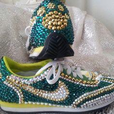 Best #Baylor shoes ever? (via MissTx12 on Instagram) #SicEm
