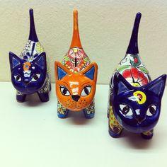 Talavera kittens