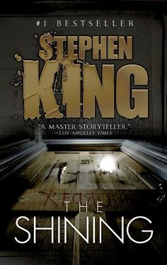 REDRUM. From the legendary master of horror Stephen King comes a #1 New York Times bestseller: The terrifying tale of young Danny, dull Jack, and the Overlook Hotel… The sinister classic with over 700 five-star Amazon reviews that spawned the iconic Jack Nicholson movie ($3.99)