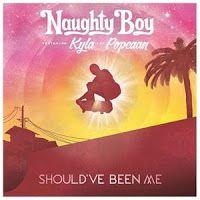 """RADIO   CORAZÓN  MUSICAL  TV: NAUGHTY BOY PRESENTA NUEVO SINGLE """"SHOULD`VE BEEN ..."""
