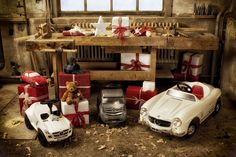 Top 10 Luxury Christmas Gifts for Men In 2016 (Worth The Price)