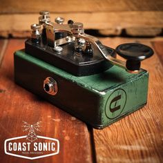Coast Sonic is pleased to announce that we're now carrying @coppersoundpedals and to start things off right they're a part of our Black Friday event!  Save 15% on Coppersound and everything else we carry until midnight tomorrow!  #coppersound #coastsonic  null