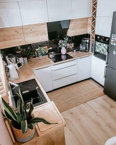 Wardrobe Room, Kitchen Furniture, New Kitchen, Decoration, Kitchen Design, Sweet Home, Hygge, House Design, Interior Design