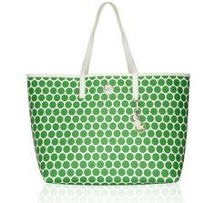 Polka dot bag by Michael Michael Kors
