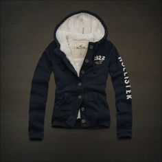 hollister hoodies for women Hollister Style, Hollister Clothes, Hollister Jackets, Hollister Hoodie, Fall Winter Outfits, Winter Fashion, Sleeveless Hoodie, Cute Jackets, Sweater Jacket
