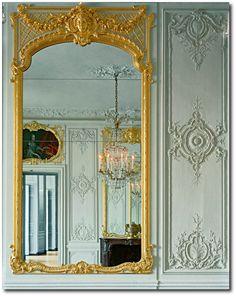 Versailles, Robert Polidori