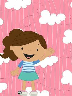 Cartoon Kids, Cute Cartoon, Cute Images, Cute Pictures, Diy And Crafts, Crafts For Kids, Cute Clipart, School Posters, School Decorations