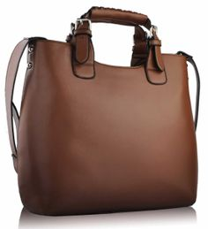 Be on trend and be the first to wear the latest maternity and nursing fashion. Designer Leather Handbags, Large Tote, Burgundy, Shoulder Bag, Purses, Brown, Lady, Stuff To Buy, Shoes