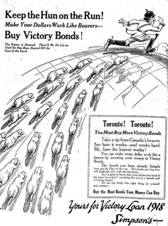 WWI & WWII Posters