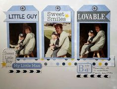 """I added """"Stamping With Cher: My Little Man."""" to an #inlinkz linkup!http://stampingwithcher.blogspot.com/2014/06/my-little-man.html"""