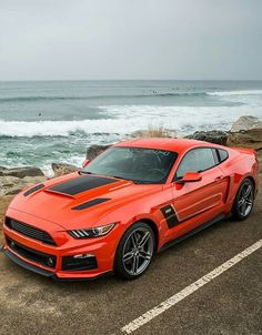 Roush Mustang Dealership - We have the ROUSH Mustang or ROUSH Truck that you are looking for since we have the largest selection in the world. As the ROUSH Mustang dealer, we carry all of the and ROUSH Performance vehicles. Roush Mustang, Ford Mustangs, Mustang 2015, Nuevo Ford Mustang, Mustang Shelby, Mustang Cars, Shelby Gt500, Ford Gt, Car Ford