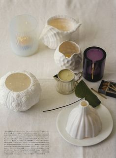 cool shell dishes
