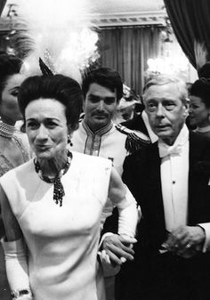 Wallis Simpson: a life in pictures
