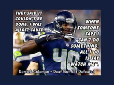 seahawks quotes - Google Search