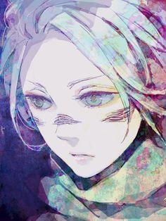 となりのミツトロetc… [1],Sarutobi Sasuke, Sengoku Basara, pixiv