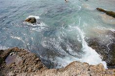 Snorkeling Oahu, Electric Beach #film #photography www.jenniferbrotchie.com