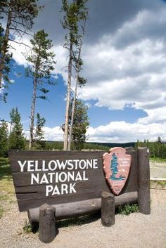 Once you've explored Yellowstone National Park, step outside for even more sightseeing.