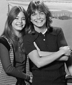 David and Susan Dey .
