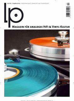 #Ausgezeichnet - Was es besonders Beeindruckendes gab im vergangenen #HiFi-Jahr? 🎶🎵  Jetz in #LP Magazin:  #vinyl