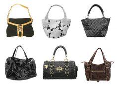 Portfele i torebki. Co będzie modne