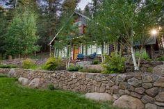 Rustic Landscape by Denver Landscape Architects & Landscape Designers Lifescape Colorado.