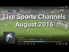 How to stop live tv buffering and kodi buffering 2 prong approach how to watch football new season sports free 2016 kodi complete guide youtube sciox Image collections