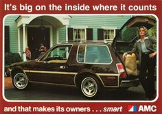 1978 AMC Pacer Wagon - Favorite car I've owned!