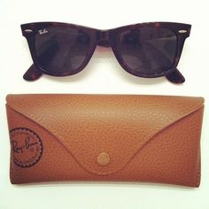 Wayfarer for this summer is a must have!!
