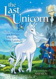 The Last Unicorn: anyone else remember this movie?