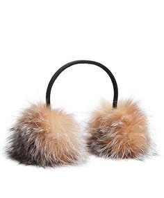 Latvia Love Heart Landscap National Flag Winter Earmuffs Ear Warmers Faux Fur Foldable Plush Outdoor Gift