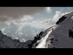 BioSkieur TV - Freeski Movie - Best of Season 1 - VAUDE