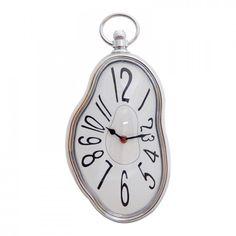 Horloge Dégoulinante Murale ref 234