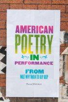 American poetry in performance : from Walt Whitman to hip hop  https://catalog.vsc.edu/cscfind/Record/528163