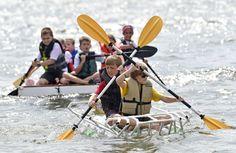DeSoto Heritage Festival Bottle Boat Regatta 2016 | Photo Galleries | HeraldTribune.com