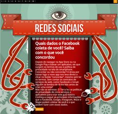 Quais dados o Facebook coleta de você? Saiba com o que você concordou – Fábio Condutta