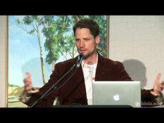 ▶ Faculty Table Talk Lunch: Darian Lockett & Matt Jenson - April 24, 2013 - Homosexuality