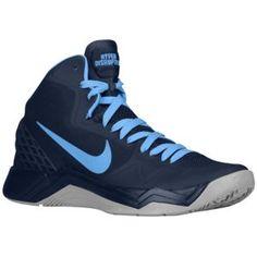 premium selection 505f4 3ef35 Nike Zoom Hyperdisruptor - Men s - Midnight Navy Strata Grey University  Blue. Jose Hernán Jimenez Romero · Basketball Shoes