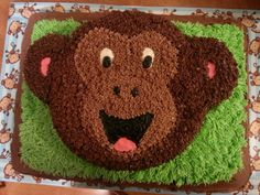 Tiger Cake Daniel O Connell And Tigers On Pinterest