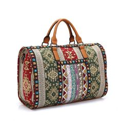 Boho Handbag,Women Shoulder Bag,Vintage Quilt Fabric Tote Bag,Boho Bohemian Ethnic Tribal Gypsy Bag – Purses And Handbags Boho Boho Hippie, Hippie Bags, Boho Bags, Gypsy Bag, Bijoux Fil Aluminium, Estilo Hippy, Style Boho, Ethnic Bag, Ethnic Print